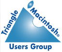 Triangle Macintosh Users Group