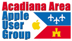 Acadiana Area Apple User Group