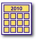 MUG Event Calendar 2010