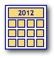 MUG Event Calendar 2012