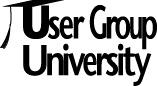 User Group University