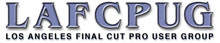 Los Angeles Final Cut Pro Users Group