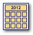 MUG Event Calendar 2012